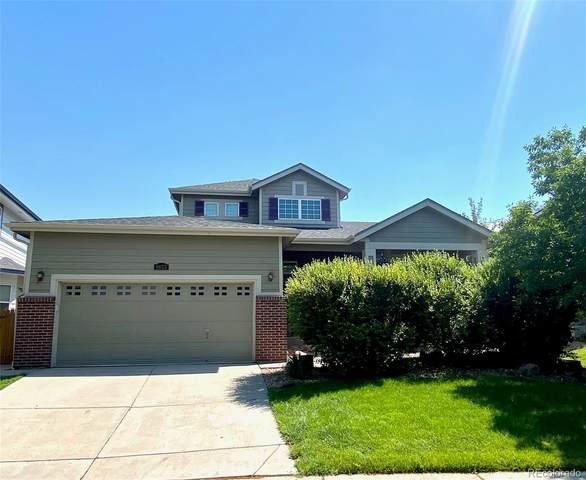 9853 Laredo Drive, Commerce City, CO 80022 (#3357371) :: Wisdom Real Estate