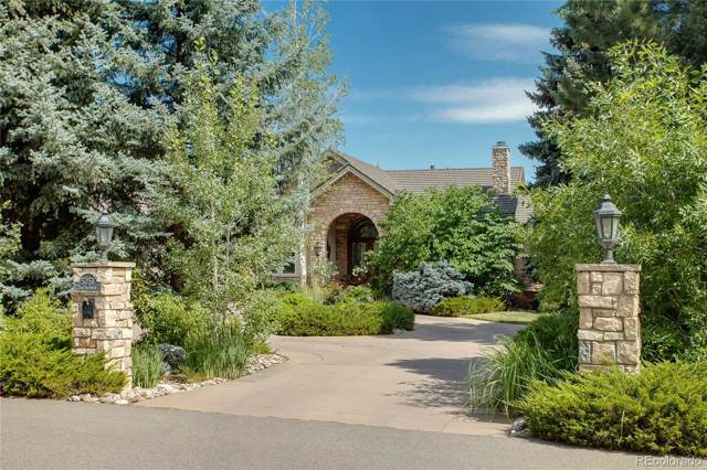 5757 E Ida Circle, Greenwood Village, CO 80111 (#3363352) :: The HomeSmiths Team - Keller Williams