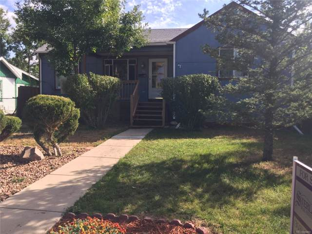 420 Raleigh Street, Denver, CO 80204 (MLS #3372357) :: 8z Real Estate