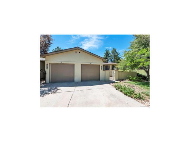 18612 E Layton Place, Aurora, CO 80015 (MLS #3377164) :: 8z Real Estate