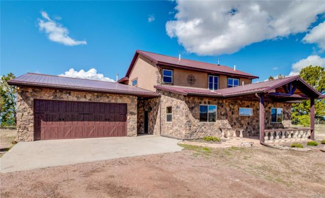 651 Alpine Ranch Circle 3&4, Canon City, CO 81212 (#3387978) :: The HomeSmiths Team - Keller Williams