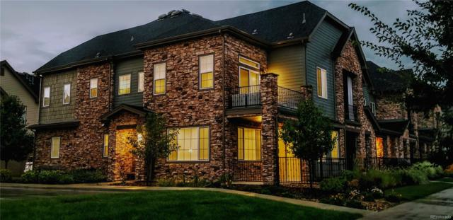 578 E Dry Creek Place, Littleton, CO 80122 (#3393694) :: The Heyl Group at Keller Williams