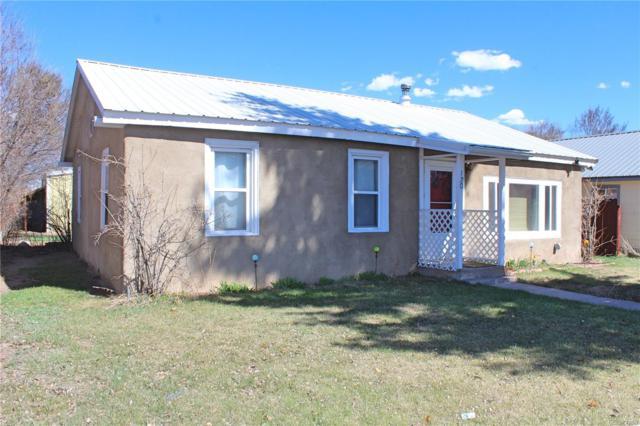 120 Faraday, Monte Vista, CO 81144 (MLS #3394571) :: 8z Real Estate