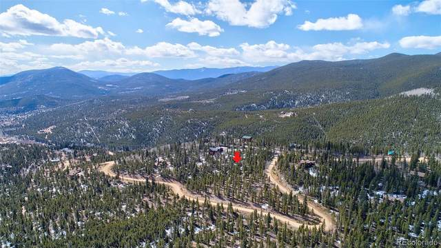 0 Royal Ridge Road, Bailey, CO 80421 (MLS #3405201) :: 8z Real Estate