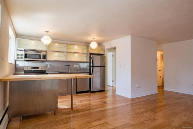 75 N Emerson Street #106, Denver, CO 80218 (#3417241) :: The Dixon Group