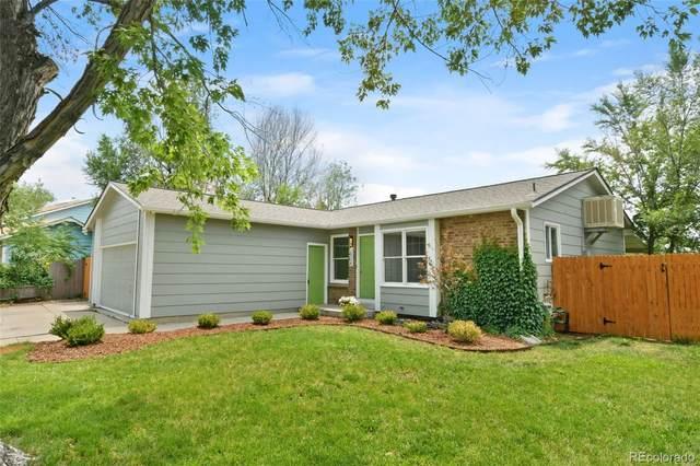 2904 E 101st Avenue, Thornton, CO 80229 (MLS #3421536) :: 8z Real Estate
