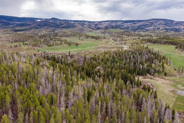 0 Rcr 16, Steamboat Springs, CO 80487 (#3429493) :: The Gilbert Group