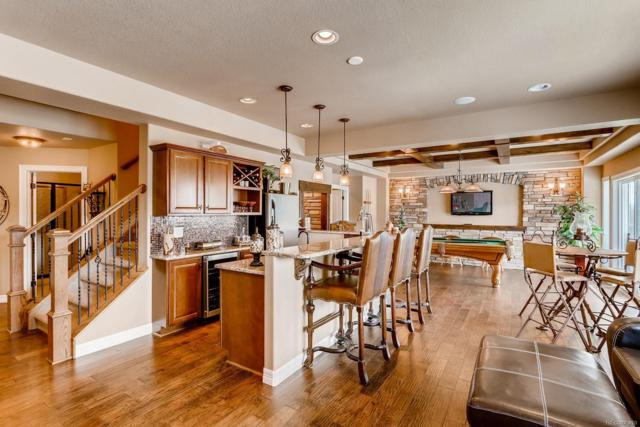 2356 Ridgetrail Drive, Castle Rock, CO 80104 (#3429608) :: Compass Colorado Realty