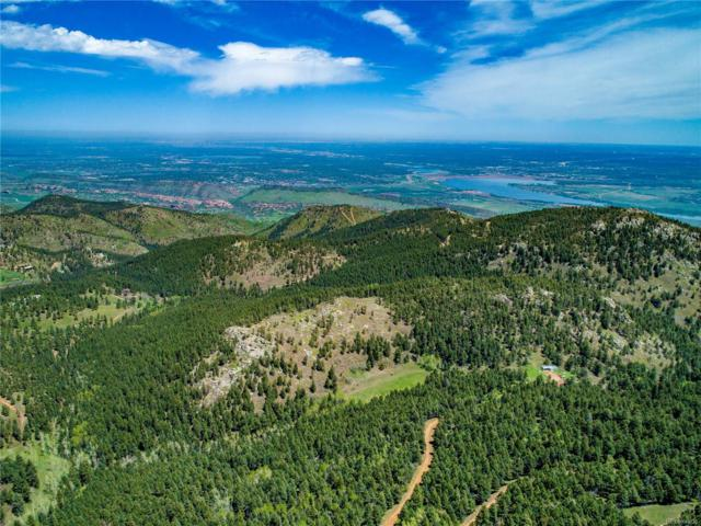 006 Elk Mountain Trail, Littleton, CO 80127 (MLS #3448963) :: 8z Real Estate