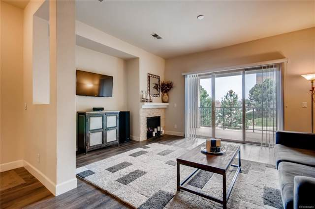 301 Inverness Way #204, Englewood, CO 80112 (#3466176) :: The HomeSmiths Team - Keller Williams