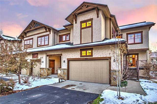 1455 Flattop Circle, Steamboat Springs, CO 80487 (MLS #3467947) :: 8z Real Estate