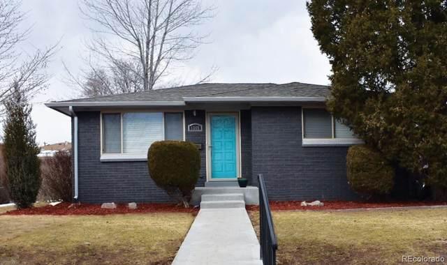 1365 S Vallejo Street, Denver, CO 80223 (#3473126) :: West + Main Homes