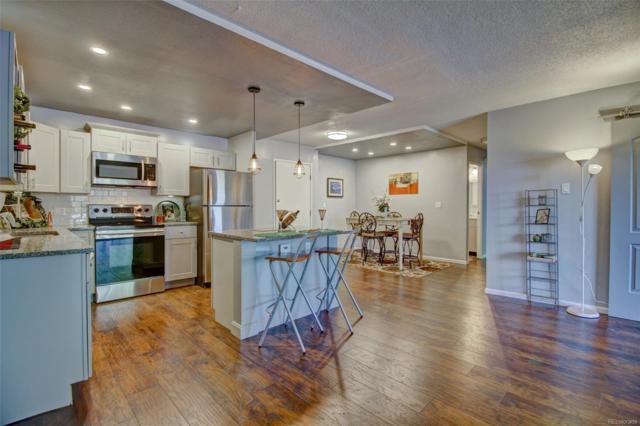 13606 E Bates Avenue #210, Aurora, CO 80014 (MLS #3477711) :: 8z Real Estate