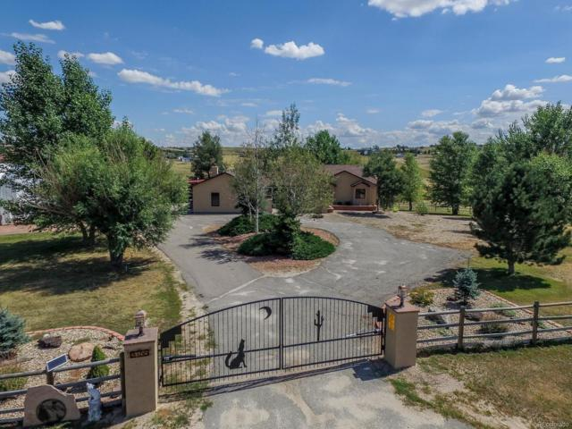 2755 Winter Way, Parker, CO 80138 (#3483124) :: The Heyl Group at Keller Williams