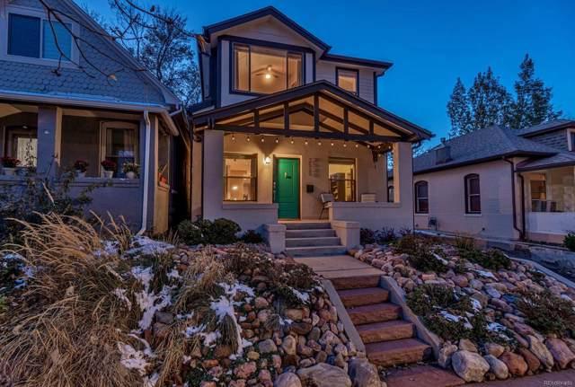 2535 Irving Street, Denver, CO 80211 (#3484109) :: Mile High Luxury Real Estate