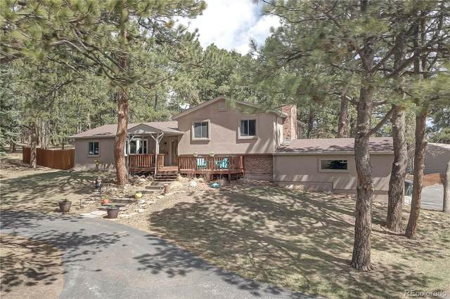 8480 Lakeview Drive, Colorado Springs, CO 80908 (#3491404) :: Mile High Luxury Real Estate