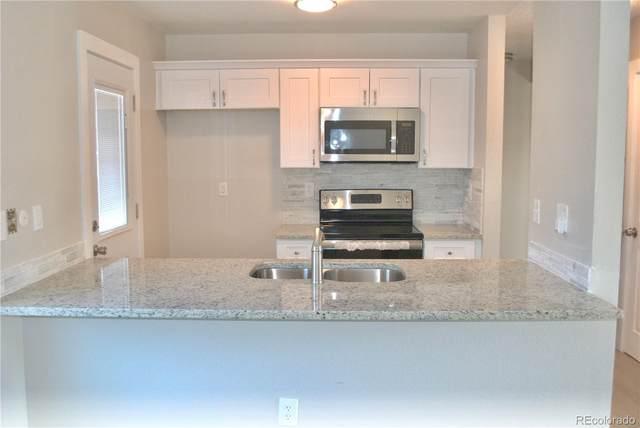 3754 S Fairplay Way, Aurora, CO 80014 (#3497911) :: Briggs American Properties