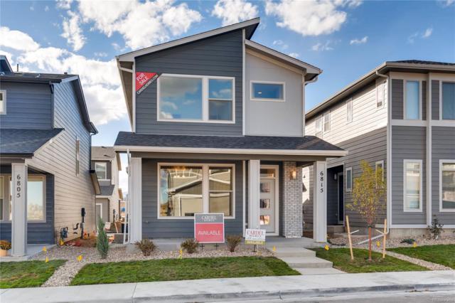 6815 Canosa Street, Denver, CO 80221 (#3509113) :: The Tamborra Team