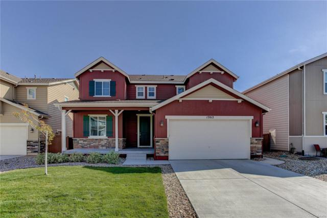 17012 Melody Drive, Broomfield, CO 80023 (#3512136) :: Bring Home Denver