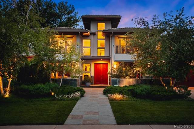 19 S Eudora Street, Denver, CO 80246 (#3521451) :: Venterra Real Estate LLC