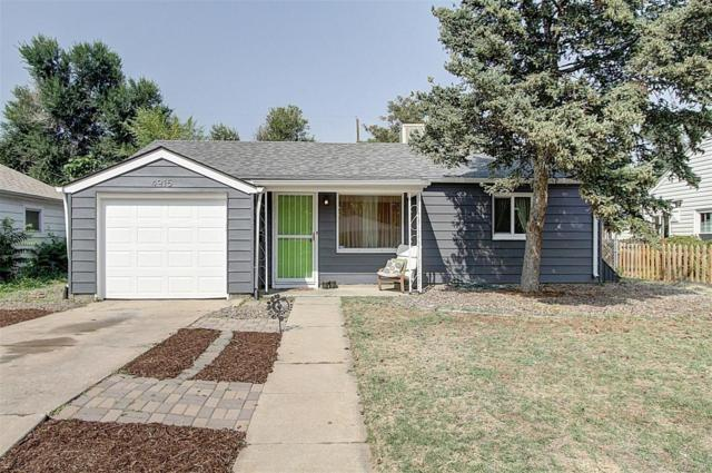 4915 Bryant Street, Denver, CO 80221 (#3559292) :: The City and Mountains Group