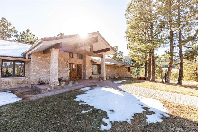 5025 Northcreek Road, Beulah, CO 81023 (MLS #3561165) :: Stephanie Kolesar