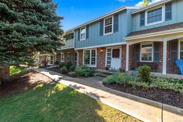 2433 E Geddes Place, Centennial, CO 80122 (MLS #3580688) :: 8z Real Estate