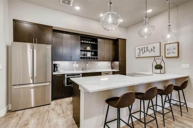 6619 E Lowry Boulevard #101, Denver, CO 80224 (#3581973) :: Venterra Real Estate LLC