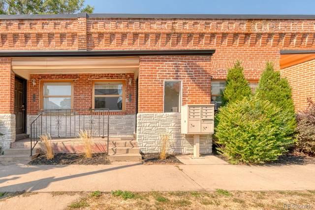 3127 N Downing Street, Denver, CO 80205 (#3583479) :: Wisdom Real Estate