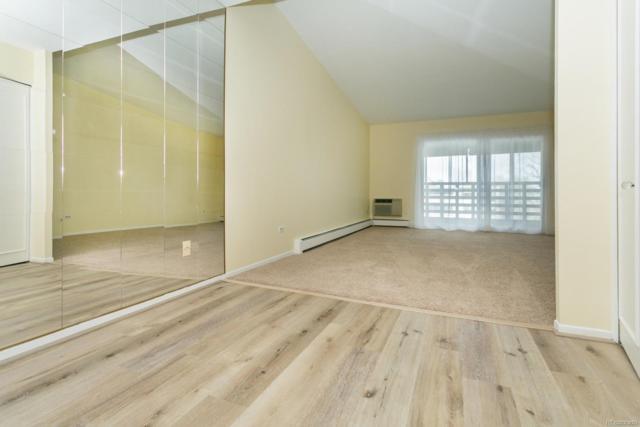 615 S Alton Way 11D, Denver, CO 80247 (#3584620) :: The Peak Properties Group