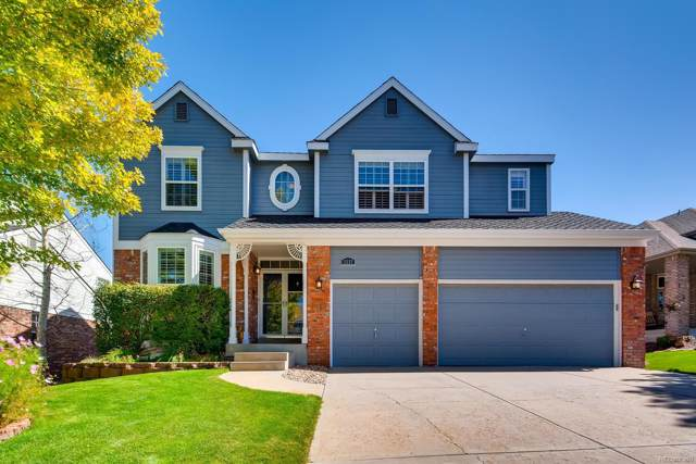 3537 Meadow Creek Place, Highlands Ranch, CO 80126 (#3596383) :: Colorado Team Real Estate