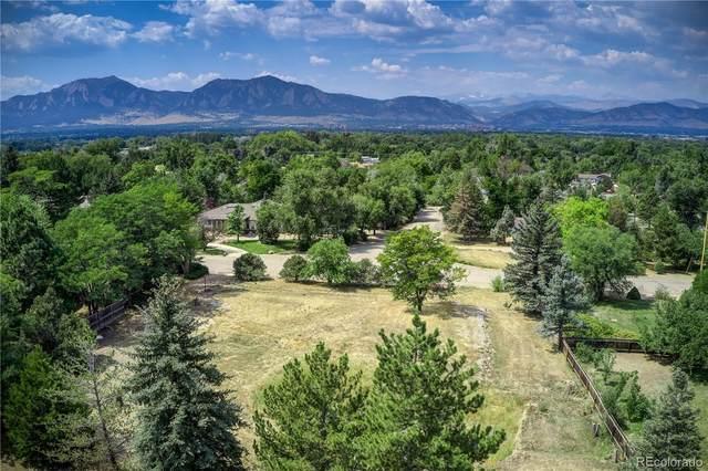 1062 Stearns Avenue, Boulder, CO 80303 (#3597363) :: The DeGrood Team
