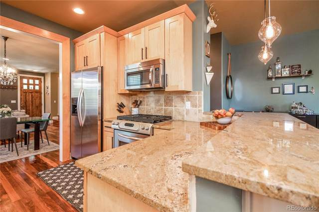 2005 S Washington Street, Denver, CO 80210 (MLS #3606494) :: 8z Real Estate
