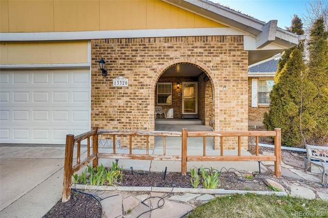13320 Harrison Street, Thornton, CO 80241 (#3606547) :: The Harling Team @ HomeSmart
