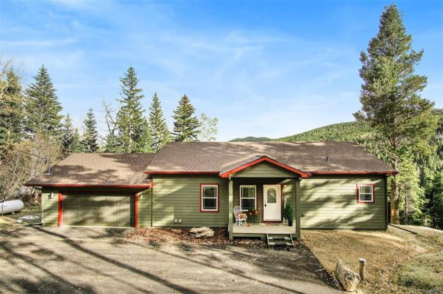 1031 Lodgepole Drive, Evergreen, CO 80439 (MLS #3608834) :: 8z Real Estate