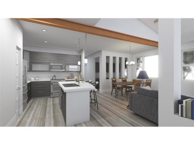 19588 E Sunset Circle, Centennial, CO 80015 (MLS #3610106) :: 8z Real Estate