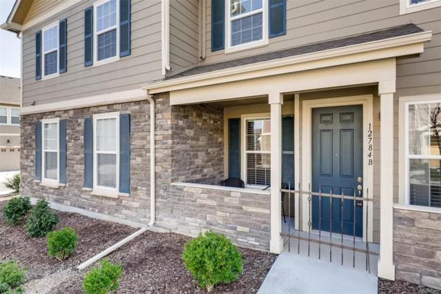 12784 Leyden Street B, Thornton, CO 80602 (#3615896) :: Bring Home Denver
