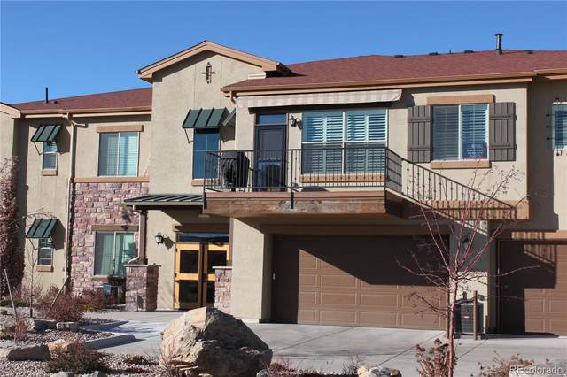 2134 Primo Road #207, Highlands Ranch, CO 80129 (MLS #3618745) :: Kittle Real Estate