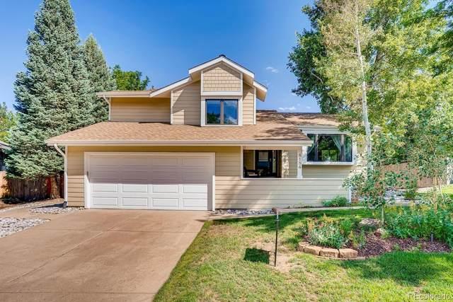 8184 S Niagara Court, Centennial, CO 80112 (#3620840) :: Colorado Home Finder Realty