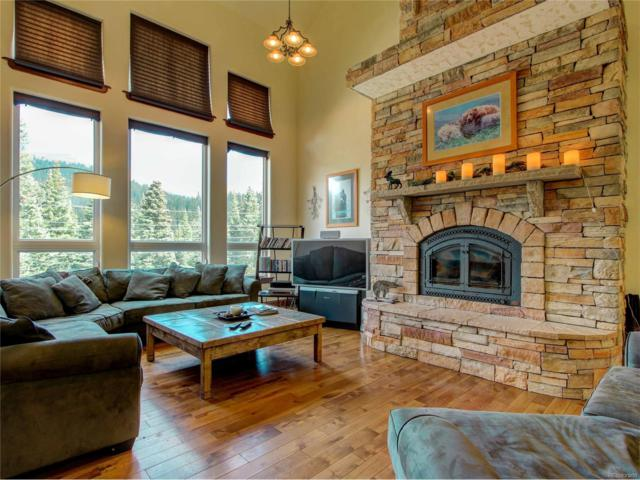 213 County Road 672, Breckenridge, CO 80424 (MLS #3629081) :: 8z Real Estate