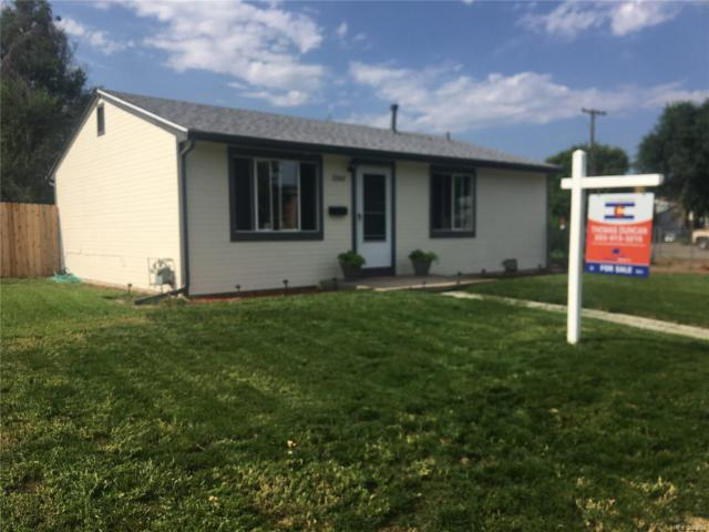 3260 W Bear Creek Drive, Englewood, CO 80110 (MLS #3652451) :: 8z Real Estate