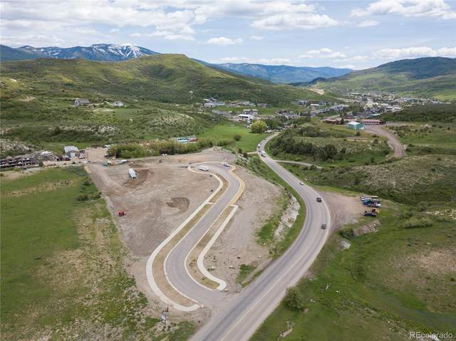 2285 Marble Court, Steamboat Springs, CO 80487 (#3659614) :: The DeGrood Team