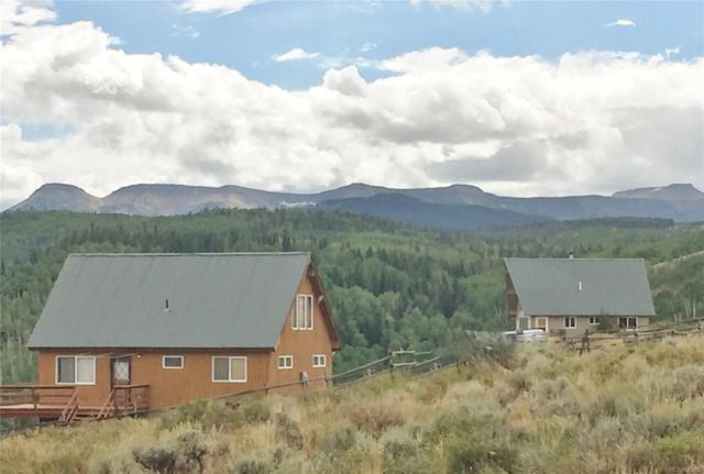 25400 County Road 3B, Yampa, CO 80483 (MLS #3659672) :: 8z Real Estate