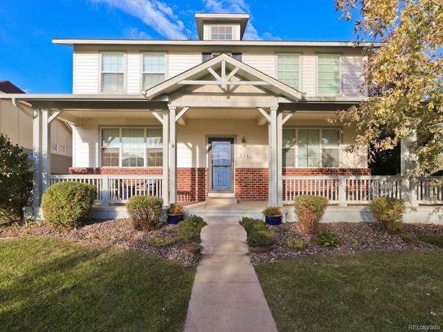 228 Homestead Parkway, Longmont, CO 80504 (#3664287) :: The DeGrood Team
