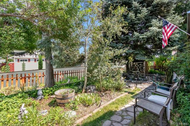 4765 S Bannock Street, Englewood, CO 80110 (MLS #3676485) :: Bliss Realty Group