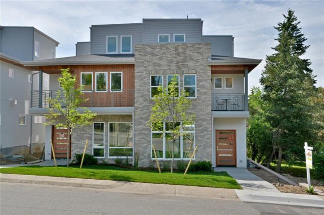 615 Iowa Street, Golden, CO 80403 (#3681860) :: Mile High Luxury Real Estate