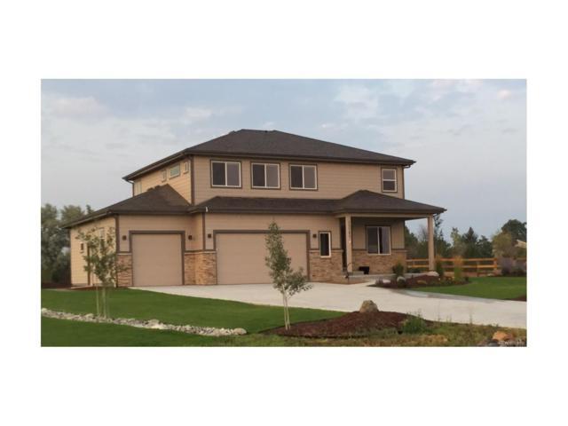 12701 Strawberry Circle, Longmont, CO 80503 (MLS #3687772) :: 8z Real Estate