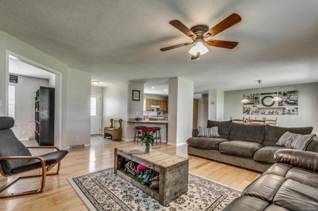 34241 E Columbine Trail, Elizabeth, CO 80107 (MLS #3694318) :: 8z Real Estate