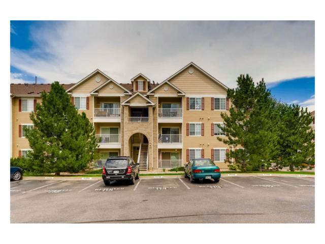 4451 S Ammons Street 5-302, Denver, CO 80123 (MLS #3695188) :: 8z Real Estate