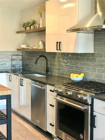 2876 W 53rd Avenue #301, Denver, CO 80221 (#3698129) :: The Healey Group